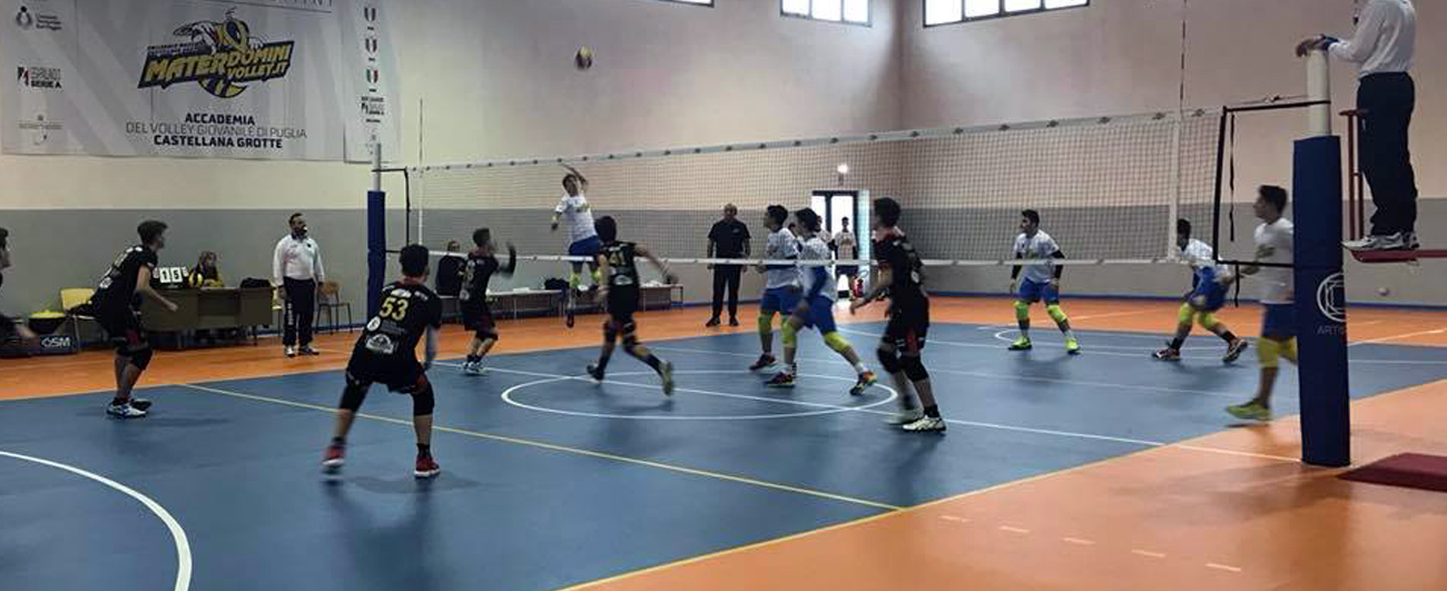 foto Boy League 2018, due 3-0 anche nell'ultimo weekend